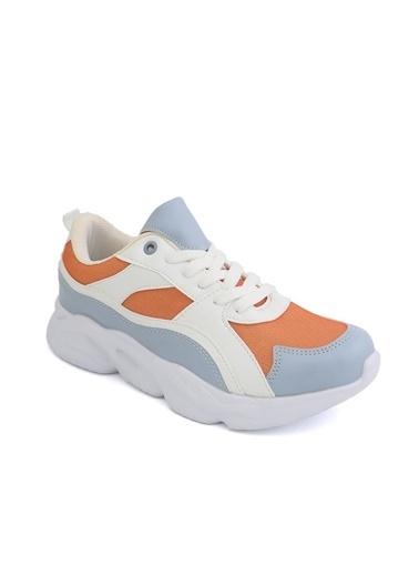 Letoon Sneakers Beyaz